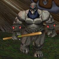 Iron Rune Sage