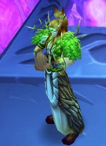 High Botanist Freywinn