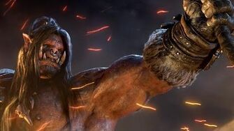 World of Warcraft Warlords of Draenor Cinematic-1