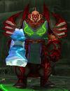 Taskmaster Varkule Dragonbreath