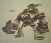Robits concept