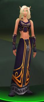 Arcanist Adyria