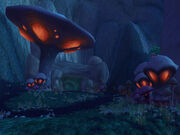 Funggor Cavern