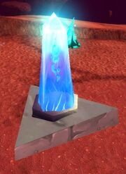 Ice Stone hellfire