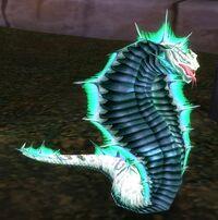 Dalaran Serpent