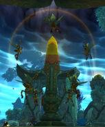Klaxxi'vess obelisk screenshot