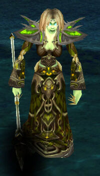 Deathwhisper Shadowcaster