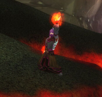 Twilight Bloodshaper
