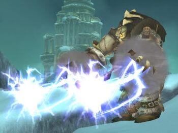 Rotting Storm Giant