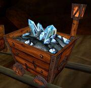Nethermine Cargo
