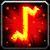Spell fire rune