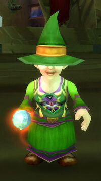 DarkmoonFortuneTeller-Gnome