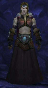 Lok'lira the Crone