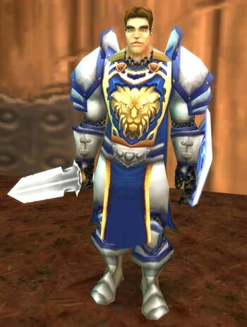 Commander Howser