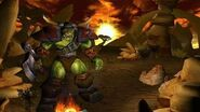 Warcraft III-Reign of Chaos- The Wreckage of Lordaeron