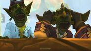 World of Warcraft Cataclysm - Goblin Cinematic Intro 2