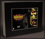 War3 collectors edition. boxjpg