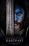 Warcraft Character Poster 02