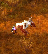 Static-ChargedHippogryph