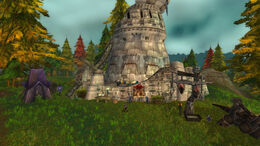 Eastpoint Tower (Cataclysm)