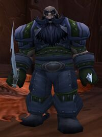 Hulfdan Blackbeard