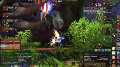 Paladin Tanking Heroic Slave Pens - World of Warcraft