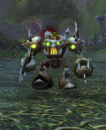 Goblin Deforester
