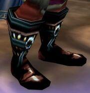 Heraldic Boots