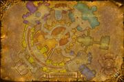 WorldMap-Ironforge