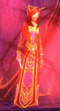 Sunfury Conjurer
