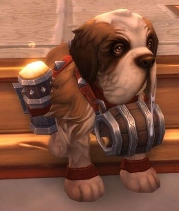 Image of Alterac Brew Pup