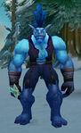 Frostmane Headhunter