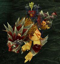 Kor'kron Wind Rider