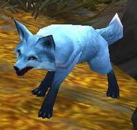 Alpine Foxling