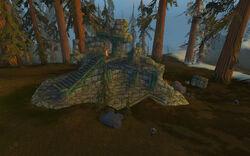 Ruins of Drak'Zin
