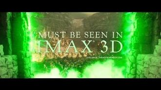 Warcraft IMAX® TV Spot