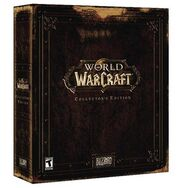 Wow collectors edition box