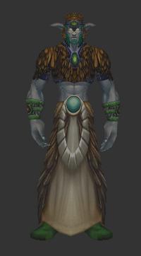 Tortured Druid