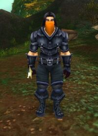 Syndicate Rogue