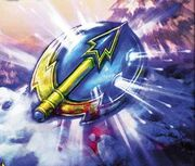 Stormpike Insignia TCG
