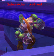 Gatewatcher Iron-Hand