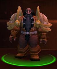 Officer Ironbeard