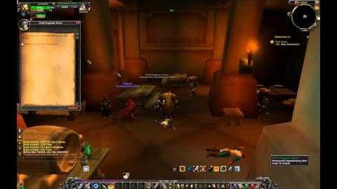 How to Complete Club Foote In World Of Warcraft 2013