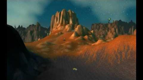 Badlands HD - World of Warcraft Cataclysm