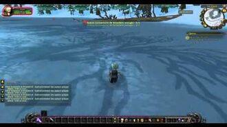 Quest Paint it Black - World of Warcraft