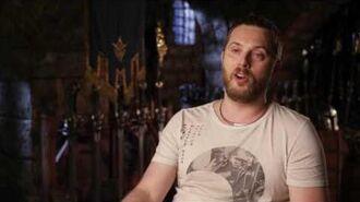Warcraft Director Duncan Jones Behind the Scenes Movie Interview