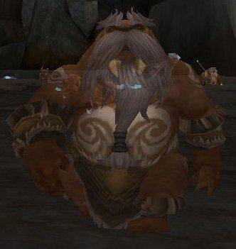 Elder Takret