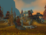 Haldarr Encampment