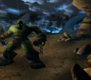 Warcraft III campaigns