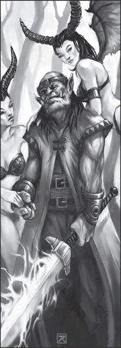 Shadow Lord Fel'dan